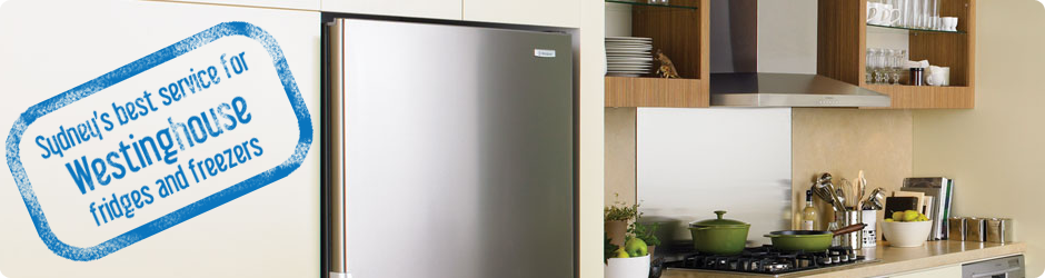 Westinghouse Fridge Repair Sydney